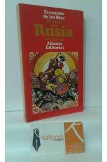 MI VIAJE A LA RUSIA SOVIETISTA
