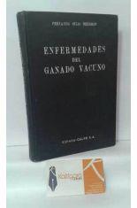 ENFERMEDADES DEL GANADO VACUNO
