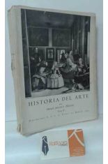 HISTORIA DEL ARTE, TOMO 2