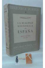 LA REALIDAD HISTÓRICA DE ESPAÑA