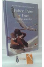 PEITER, PETER Y PEER Y OTROS CUENTOS. CUENTOS COMPLETOS 4