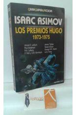 LOS PREMIOS HUGO 1973-1975,VOLUMEN 5. PRESENTADO POR ISAAC ASIMOV