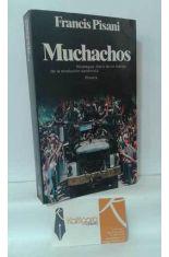 MUCHACHOS. NICARAGUA: DIARIO DE UN TESTIGO DE LA REVOLUCIÓN SANDINISTA