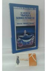 LO MEJOR DE FANTASY & SCIENCE FICTION 3