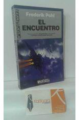 EL ENCUENTRO. SAGA HEECHEE 3