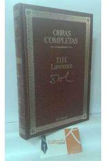 EL AMANTE DE LADY CHATTERLEY - EL OFICIAL PRUSIANO Y OTRAS HISTORIAS