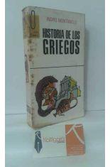 HISTORIA DE LOR GRIEGOS