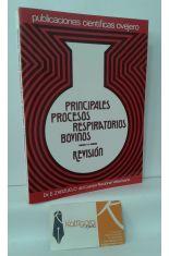 PRINCIPALES PROCESOS RESPIRATORIOS BOVINOS. REVISIÓN