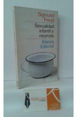 SEXUALIDAD INFANTIL Y NEUROSIS