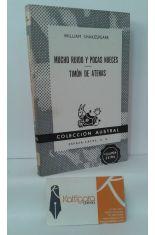 MUCHO RUIDO Y POCAS NUECES - TIMÓN DE ATENAS