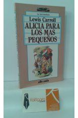 ALICIA PARA LOS MÁS PEQUEÑOS - EL REY DEL RÍO DE ORO