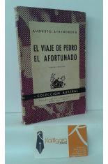EL VIAJE DE PEDRO EL AFORTUNADO