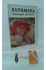 ALTAMIRA. PRINCIPIO DEL ARTE