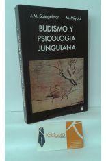 BUDISMO Y PSICOLOGÍA JUNGUIANA