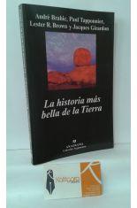 LA HISTORIA MÁS BELLA DE LA TIERRA