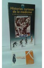 HISTORIAS CURIOSAS DE LA MEDICINA 4