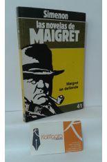 MAIGRET SE DEFIENDE