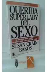 QUERIDA SUPERLADY DEL SEXO