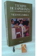 TIEMPO DE ESPERANZA ANTE LA TEMPORADA TAURINA 1987