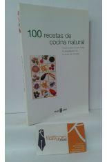 CIEN RECETAS DE COCINA NATURAL