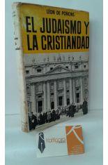 EL JUDAÍSMO Y LA CRISTIANDAD