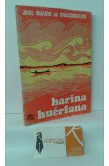 HARINA HUÉRFANA, CUENTOS GOIANOS