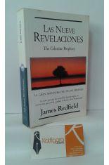 LAS NUEVE REVELACIONES. THE CELESTINE PROPHECY