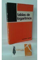 TABLAS DE LOGARITMOS CON DECIMALES DESDE 1 A 22000