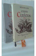 CUENTO DE CUENTOS (2 TOMOS) ORIGEN Y AVENTURA DE CIERTAS PALABRAS Y FRASES PROVERBIALES