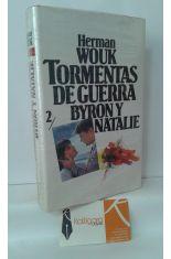 TORMENTAS DE GUERRA 2: BYRON Y NATALIE