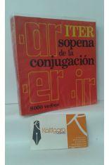 DICCIONARIO ITER SOPENA DE LA CONJUGACIÓN