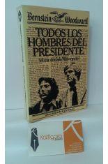 TODOS LOS HOMBRES DEL PRESIDENTE (EL ESCÁNDALO WATERGATE)