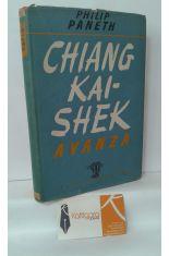 CHIANG KAI-SHEK AVANZA