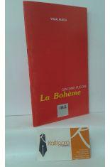 LA BOHÈME (LIBRETO)
