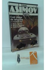 CUAL PLAGA DE LANGOSTA (ISAAC MAGAZINE 5)