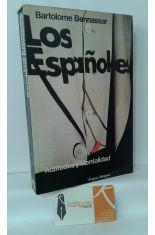 LOS ESPAÑOLES. ACTITUDES Y MENTALIDAD