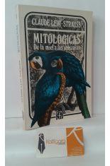 MITOLÓGICAS II. DE LA MIEL A LAS CENIZAS