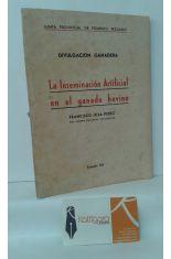 LA INSEMINACIÓN ARTIFICIAL EN EL GANADO BOVINO