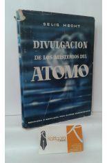 DIVULGACIÓN DE LOS MISTERIOS DEL ÁTOMO