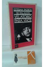 VELATORIO PARA VIVOS