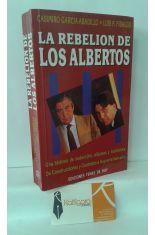 LA REBELIÓN DE LOS ALBERTOS