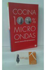 COCINA 100 % MICROONDAS