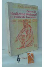 CURSO DE MEDICINA NATURAL EN CUARENTA LECCIONES