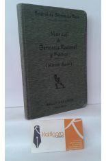 MANUAL DE GIMNASIA RACIONAL Y PRÁCTICA (MÉTODO SUECO)