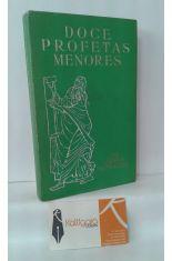 LOS LIBROS SAGRADOS DE DOCE PROFETAS MENORES