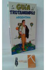 ARGENTINA. LA GUÍA DEL TROTAMUNDOS