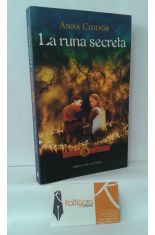 LA RUNA SECRETA (MAGIA VIKINGA 1)