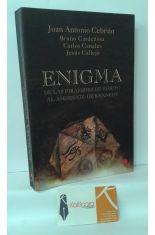 ENIGMA DE LAS PIRÁMIDES DE EGIPTO AL ASESINATO DE KENNEDY