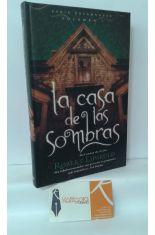 LA CASA DE LAS SOMBRAS (SERIE DREAMHOUSE VOLUMEN 1)