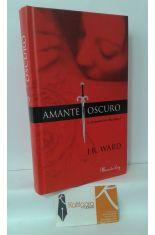 AMANTE OSCURO (LA HERMANDAD DE LA DAGA NEGRA 1)